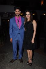 Sunny Leone, Tanuj Virwani at One Night Stand trailor launch on 7th April 2016 (55)_5708e2884a69a.JPG