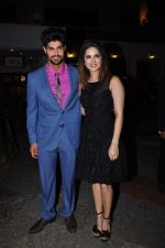 Sunny Leone, Tanuj Virwani at One Night Stand trailor launch on 7th April 2016 (57)_5708e2890ceba.JPG