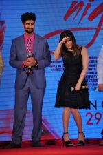 Sunny Leone, Tanuj Virwani at One Night Stand trailor launch on 7th April 2016 (66)_5708e2fac5558.JPG
