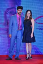 Sunny Leone, Tanuj Virwani at One Night Stand trailor launch on 7th April 2016 (67)_5708e2fc2c48d.JPG