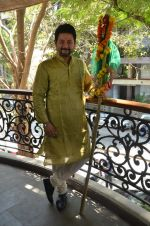 Swapnil Joshi at Gudi Padwa photo shoot on 7th April 2016 (24)_5708e0993128b.JPG