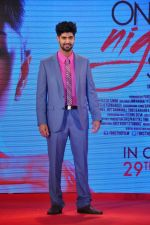 Tanuj Virwani at One Night Stand trailor launch on 7th April 2016 (42)_5708e2fd703c5.JPG