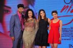 Tanuj Virwani, Sunny Leone, Nyra Banerjee at One Night Stand trailor launch on 7th April 2016 (70)_5708e1509c879.JPG