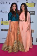 at Grazia Young Fashion Awards 2016 Red Carpet on 7th April 2016 (239)_5708e44ca7270.JPG