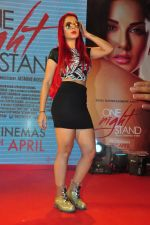 at One Night Stand trailor launch on 7th April 2016