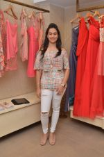 at designer Ritika Bharwani preview on 7th April 2016