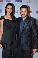 Alesia Raut at Femina Miss India red carpet on 9th April 2016