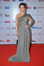 Amy Jackson at Femina Miss India red carpet on 9th April 2016