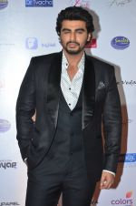 Arjun Kapoor at Femina Miss India red carpet on 9th April 2016