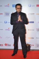 Gulshan Grover at Femina Miss India red carpet on 9th April 2016
