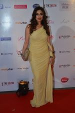 Lucky Morani at Femina Miss India red carpet on 9th April 2016