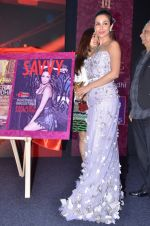 Malaika Arora Khan at Savvy Magazine covers celebrations in Mumbai on 9th April 2016 (82)_570a41c3c97e6.JPG