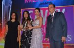 Malaika Arora Khan, Shobhaa De at Savvy Magazine covers celebrations in Mumbai on 9th April 2016