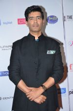 Manish Malhotra at Femina Miss India red carpet on 9th April 2016