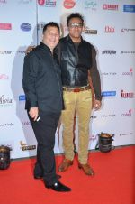 Mohammed Morani at Femina Miss India red carpet on 9th April 2016