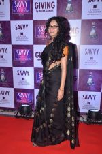 Nandana Sen at Savvy Magazine covers celebrations in Mumbai on 9th April 2016 (4)_570a4275e02cf.JPG