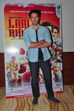 Rajneesh Duggal at Laal Rang film promotions in Mumbai on 9th April 2016