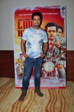 Randeep Hooda at Laal Rang film promotions in Mumbai on 9th April 2016