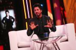 Shahrukh Khan at Marathi event Chala Hawa Yeu Dya on 9th April 2016