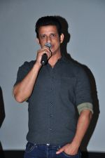 Sharman Joshi promotes 1920 London film on 9th April 2016