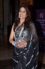 Shobhaa De at Savvy Magazine covers celebrations in Mumbai on 9th April 2016
