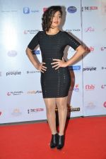 Sunidhi Chauhan at Femina Miss India red carpet on 9th April 2016