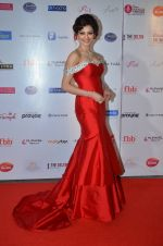 Urvashi Rautela at Femina Miss India red carpet on 9th April 2016