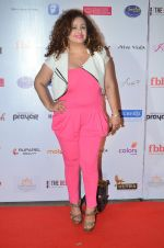 Vandana Sajnani at Femina Miss India red carpet on 9th April 2016