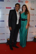 Vindu Dara Singh at Femina Miss India red carpet on 9th April 2016