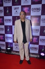Vivek Vaswani  at Savvy Magazine covers celebrations in Mumbai on 9th April 2016 (3)_570a437bbae80.JPG
