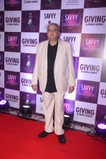 Vivek Vaswani at Savvy Magazine covers celebrations in Mumbai on 9th April 2016