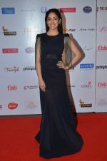 Yami Gautam at Femina Miss India red carpet on 9th April 2016