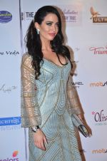 at Femina Miss India red carpet on 9th April 2016 (146)_570a450bbf29e.JPG