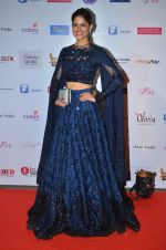 at Femina Miss India red carpet on 9th April 2016