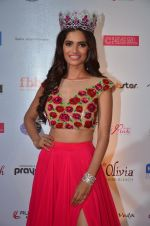 at Femina Miss India red carpet on 9th April 2016 (190)_570a451d1a8d7.JPG