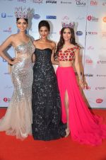 at Femina Miss India red carpet on 9th April 2016 (191)_570a451e2d507.JPG