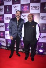 at Savvy Magazine covers celebrations in Mumbai on 9th April 2016 (112)_570a415516e3e.JPG