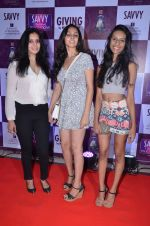 at Savvy Magazine covers celebrations in Mumbai on 9th April 2016 (21)_570a411adf149.JPG
