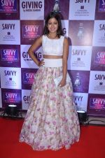 at Savvy Magazine covers celebrations in Mumbai on 9th April 2016 (25)_570a411e87cac.JPG