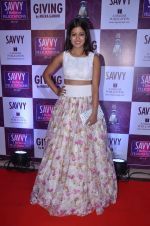 at Savvy Magazine covers celebrations in Mumbai on 9th April 2016 (26)_570a41202f49f.JPG