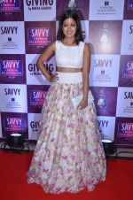 at Savvy Magazine covers celebrations in Mumbai on 9th April 2016 (27)_570a4123b1b6c.JPG