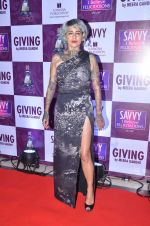 at Savvy Magazine covers celebrations in Mumbai on 9th April 2016 (31)_570a412bbcf2b.JPG