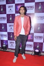 at Savvy Magazine covers celebrations in Mumbai on 9th April 2016 (32)_570a412f960bd.JPG