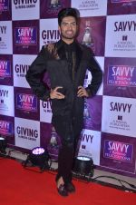 at Savvy Magazine covers celebrations in Mumbai on 9th April 2016 (9)_570a41141f1a6.JPG