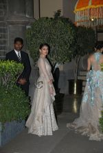 Aditi Rao Hydari at the Royal dinner by Prince William & Kate Middleton on 10th April 2016