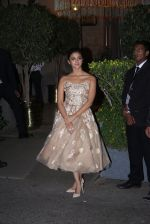 Alia Bhatt at the Royal dinner by Prince William & Kate Middleton on 10th April 2016