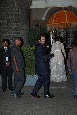 Arjun Kapoor at the Royal dinner by Prince William & Kate Middleton on 10th April 2016