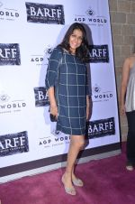 Bhavana Balsaver at Saurabh Shukla_s play Barf in Mumbai on 10th April 2016 (17)_570b776261f42.JPG