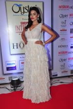 Gizele Thakral at Society Interior bash in Mumbai on 10th April 2016