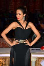 Malaika Arora Khan snapped in Mumbai on 10th April 2016 (4)_570b7678178a2.JPG